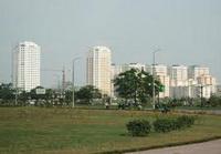 TP. HCM: Quận 7 dẫn đầu về mua bán đất nền