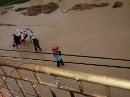 152 tỷ đồng xây đường tránh lũ tại Quảng Nam