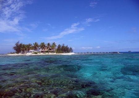 Phần 2: Những hòn đảo có vẻ đẹp bí ẩn nhất thế giới