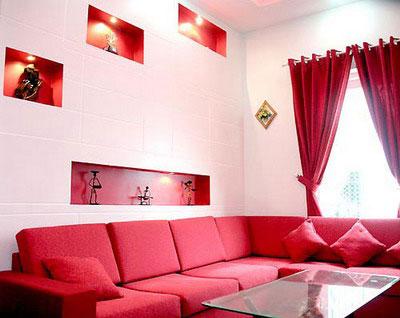 Những tiêu chí chọn màu sơn hợp phong thủy cho ngôi nhà