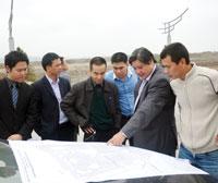 """Quảng Ninh sôi động dự án BĐS """"đón lõng"""""""