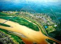 Xây dựng trung tâm tài chính ASEAN tại bắc sông Hồng