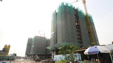 Đưa tiêu chuẩn phòng chống động đất vào quá trình xây căn hộ