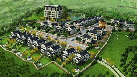 Xu hướng mua nhà ở ven đô