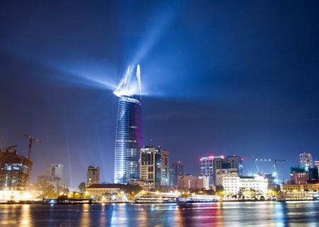 Doanh nghiệp địa ốc Việt đang ở đẳng cấp nào?