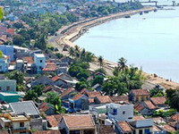 Bình Thuận quy hoạch khu tái định cư Đại Dương