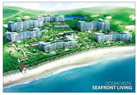 Đầu tư - nghỉ dưỡng tại E-Condotel Ocean Vista Mũi Né