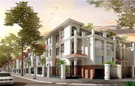 Bắc Ninh: Sắp có một dự án nhà ở hiện đại