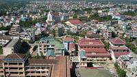 3.5 triệu USD điều chỉnh quy hoạch thành phố Huế