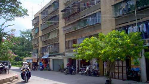 Tiếp tục bán nhà sở hữu nhà nước theo Nghị định 61/CP
