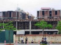 Điều chỉnh quy hoạch quận Hoàng Mai