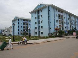 Phương án bồi thường dự án khu dân cư Phan Bá Phiến, Đà Nẵng