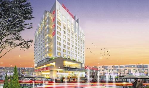 Công bố mở bán dự án dành cho người Hoa tại Thành phố mới Bình Dương