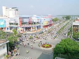 Vĩnh Long đẩy mạnh phát triển đô thị và nhà ở