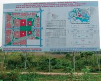 Bất động sản Nhơn Trạch ngóng hạ tầng