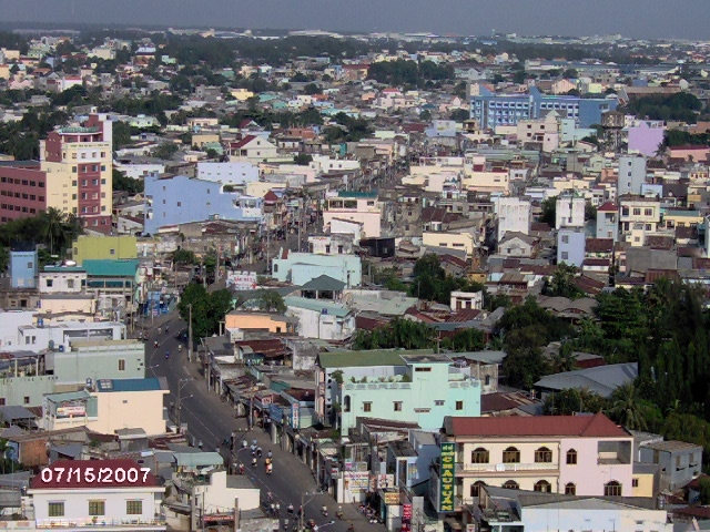 Đồng Nai: Sẽ có khu đô thị dưới lòng đất