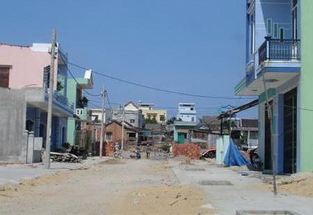 Đà Nẵng: Điều chỉnh mức ghi nợ tiền sử dụng đất đối với hộ giải tỏa