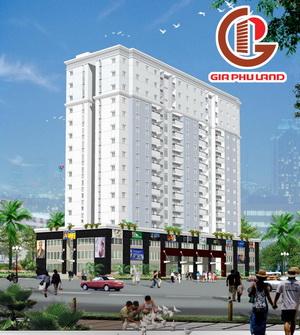 Mở bán đợt 2 căn hộ Giaphuland