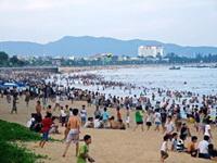 Chấm dứt tư nhân hoá bãi biển