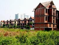 Giá đất biệt thự Hà Nội tới 120 triệu đồng/m2