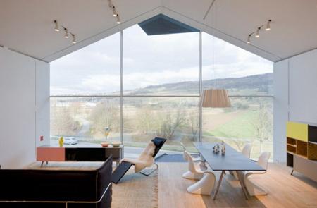Ngôi nhà có 12 view khác nhau