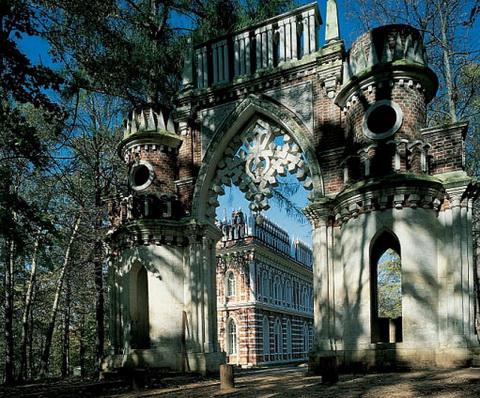 10 lâu đài nguy nga nhất thế giới