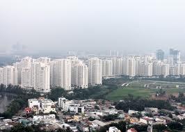 Khẩn trương xây 12.500 căn hộ tái định cư ở Thủ Thiêm