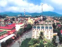 Đề xuất tăng tối đa giá đất tại Cẩm Phả và Uông Bí, Quảng Ninh