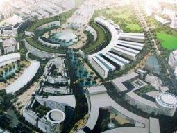 Lâm Đồng có thể thu hồi dự án khu đô thị đại học gần 680 ha