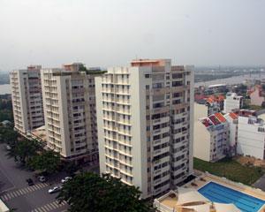 Phần lớn kiều hối dồn vào bất động sản?