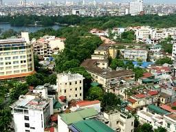 Duyệt điều chỉnh Quy hoạch xây dựng vùng Thủ đô trong 2012