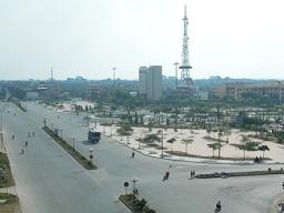 Cho phép Hưng Yên chuyển mục đích sử dụng hơn 350 ha đất