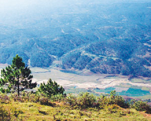 Dự án BĐS du lịch, nghỉ dưỡng ở Lâm Đồng triển khai nhỏ giọt
