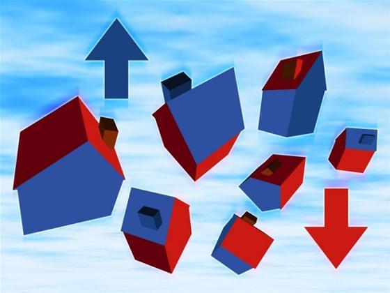 Năm 2012: Thị trường nào sẽ phục hồi?
