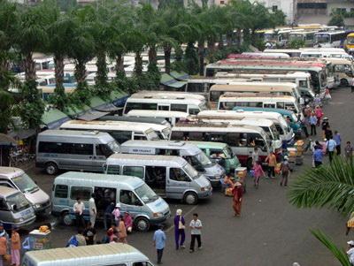 Dịch vụ cộng đồng - Trợ lực cho việc phát triển đô thị bền vững
