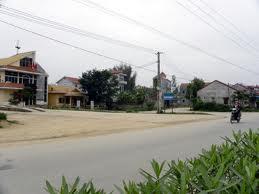Hóc Môn quy hoạch 5 xã nông thôn mới