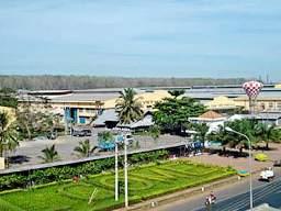 Đồng Nai được chuyển mục đích sử dụng 6.400ha đất thực hiện dự án cấp bách