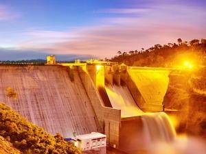 Campuchia khánh thành thủy điện lớn nhất cả nước