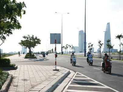 Khu đô thị mới Thủ Thiêm: Chỉ chấp nhận nhà đầu tư lớn