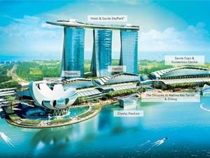 Việt Nam sẽ có khu phức hợp 2 tỷ USD