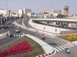 Đô thị mới Thủ Thiêm tăng diện tích sàn xây dựng, không đổi tính chất đô thị