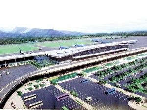 Xây sân bay hơn 1 tỷ USD tại Vân Đồn