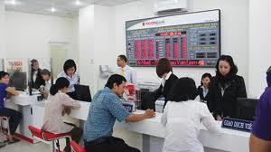 Ngân hàng hợp nhất tài trợ vốn cho BĐS