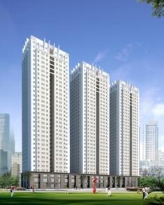 20 201211DOOLThangTT015 Nên lựa chọn tầng khi đi mua căn hộ