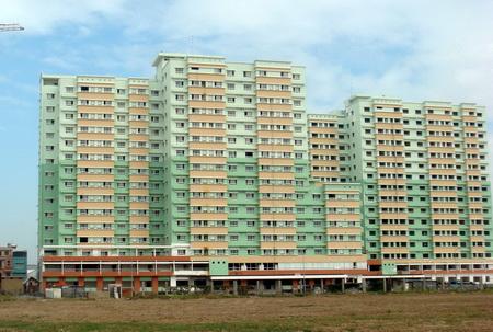 Dân Hà Nội và TP.HCM vẫn quan tâm bất động sản