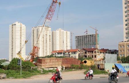 Thị trường bất động sản sẽ sớm phục hồi, nếu...