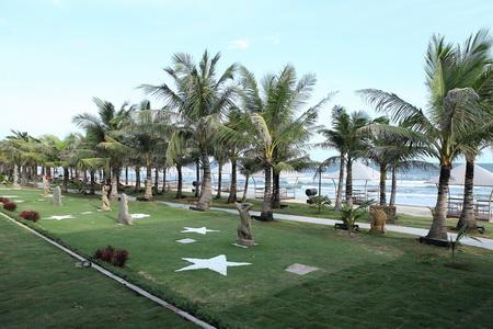 Blue Sapphire Resort Vũng Tàu: Khai trương khu tiện ích Royal Palace