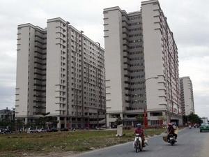 Giá bán căn hộ tại Thành phố Hồ Chí Minh giảm 10%
