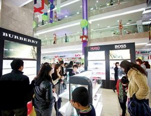 Thị trường bán lẻ Việt Nam, từ số 1 xuống 23