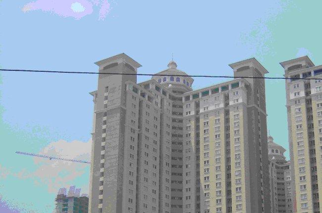Indonesia mở cửa thị trường bất động sản